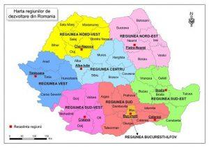 Din nou despre regionalizare