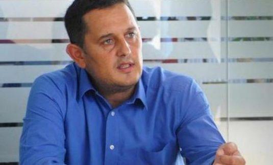 """Gheorghe Piperea: """"Solo que la sociedad actual es una olla a presión, que necesita válvulas, salidas"""""""